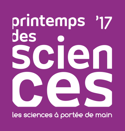 Printemps des Sciences 2019 - Région Bruxelloise