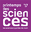 Printemps des Sciences 2017 - Région Bruxelloise